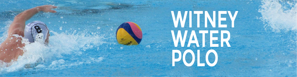Witney Water Polo